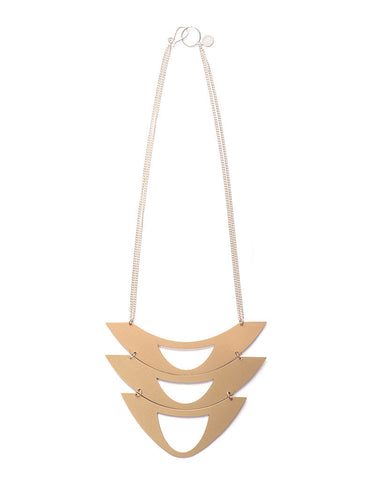 Seaworthy Naef Necklace