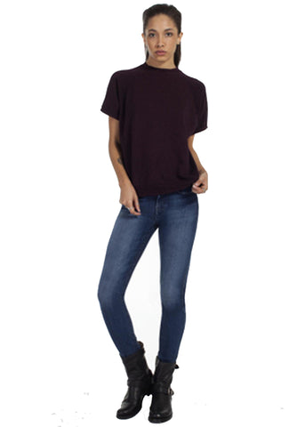 Genetic Denim Slim High-Rise in Adolescent