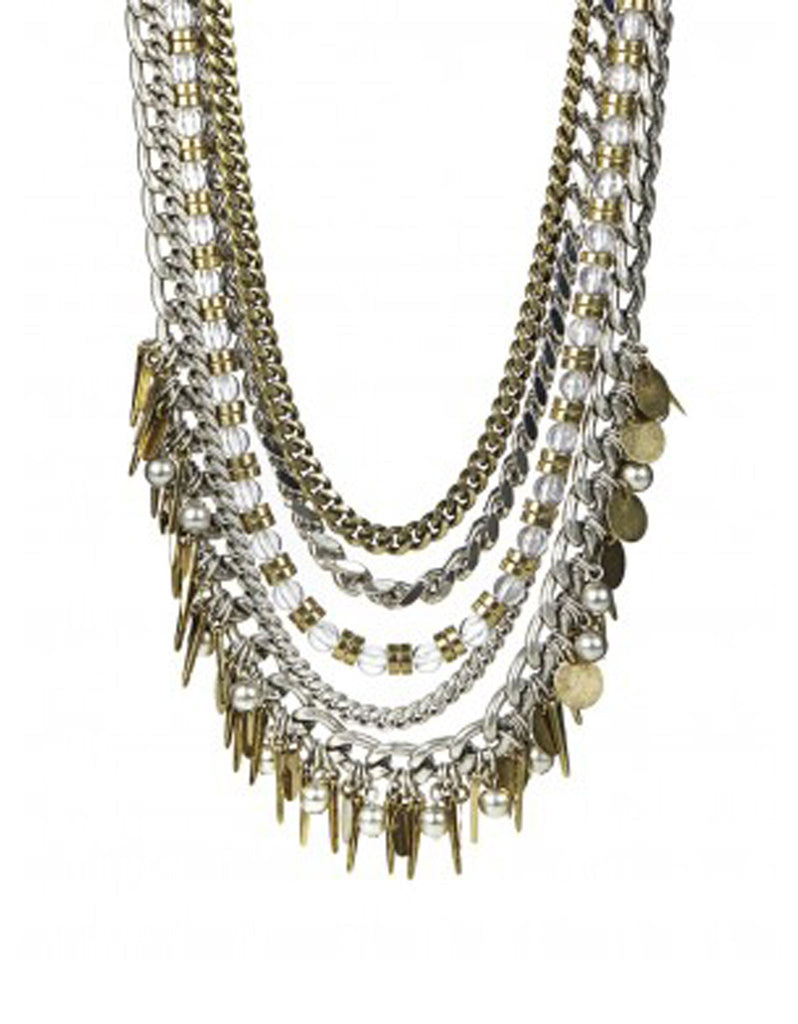 Jenny Bird Talitha Collar - SWANK - Jewelry - 5