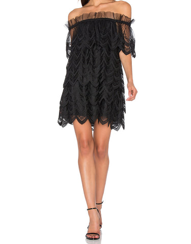 Alexis Ali Dress in Black