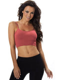 Recover Bra Top - SWANK - Tops - 16