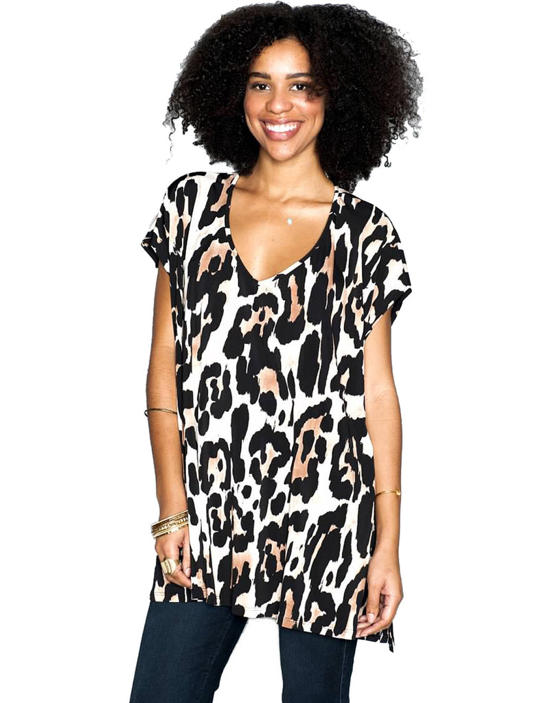Show Me Your Mumu Carter Tunic - SWANK - Tops - 1