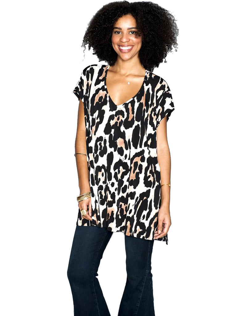 Show Me Your Mumu Carter Tunic - SWANK - Tops - 3