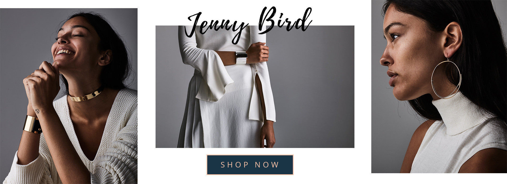 JENNY BIRD, JENNY BIRD JEWELRY, JENNY BIRD WINTER COLLECTION, JEWELRY, JENNY BIRD EARRINGS, JENNY BIRD NECKLACES, JENNY BIRD CUFFS