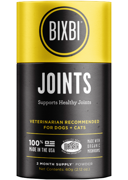 Supplement - JOINTS