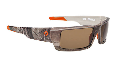 THE GENERAL - SPY Camo Sunglasses