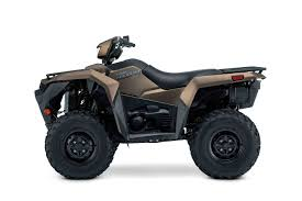 2019 KINGQUAD LT-A500XPS Power Steering