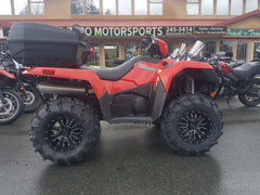 2019 KINGQUAD 750XP EPS *Loaded With Extras*