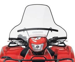 SUZUKI KING QUAD WINDSHIELD