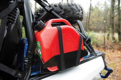 ARCTIC CAT FUEL CAN HOLDER