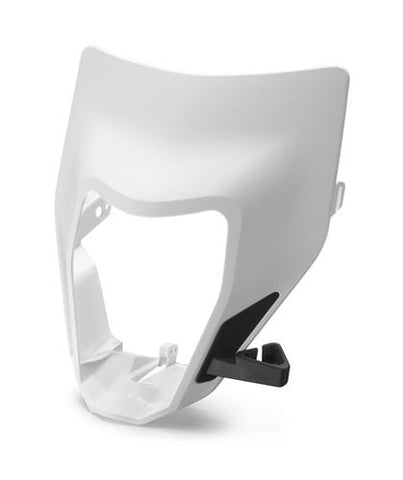 Husqvarna Headlight Mask (White) 15-16