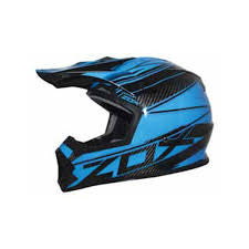 ZOX MATRIC CARBON ABYSS HELMET