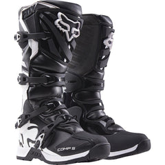 COMP 5 FOX BOOTS