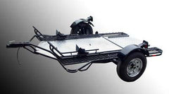 Marlon MCTD Motorcycle Trailer