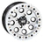 STI HD Beadlock Bright Machined Wheels