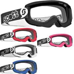 SCOTT AGENT MINI YOUTH GOGGLES