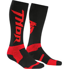 THOR LONG MX SOCKS