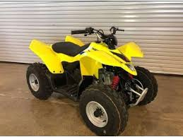 2019 QUADSPORT LT-Z90