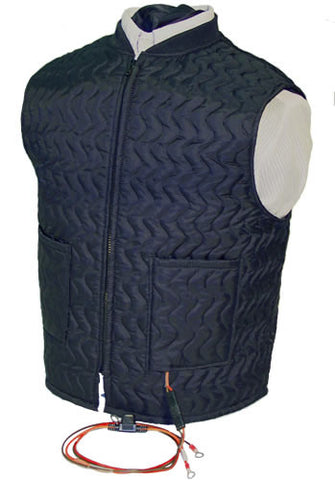 Black Jack Heated Vest liner