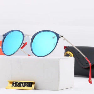 90eb0940d044 2019 New Arrivals UNISEX Ray-Ban Sunglasses RB3602 – TAAMEJEWELLERY
