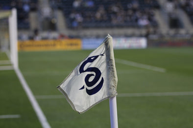 Behind the Lens: US Open Cup - Philadelphia Union vs. Richmond Kickers