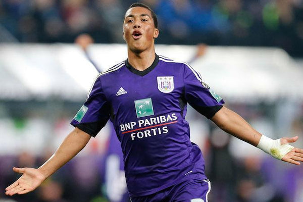 The Next Step: Youri Tielemans