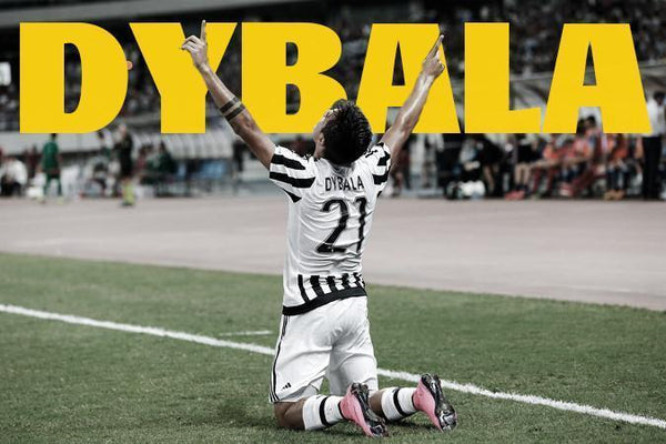 Paulo Dybala: The Rise of a STARBOY