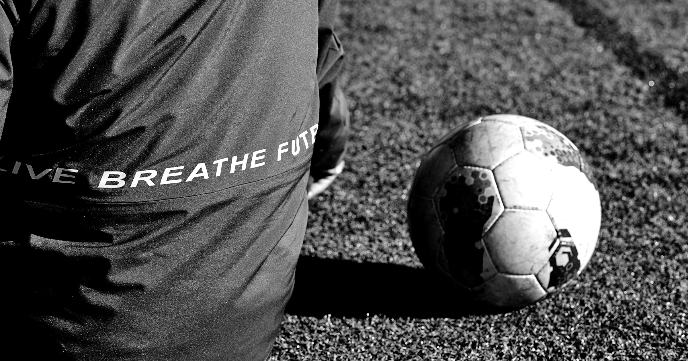 LIVE BREATHE FUTBOL ABOUT US