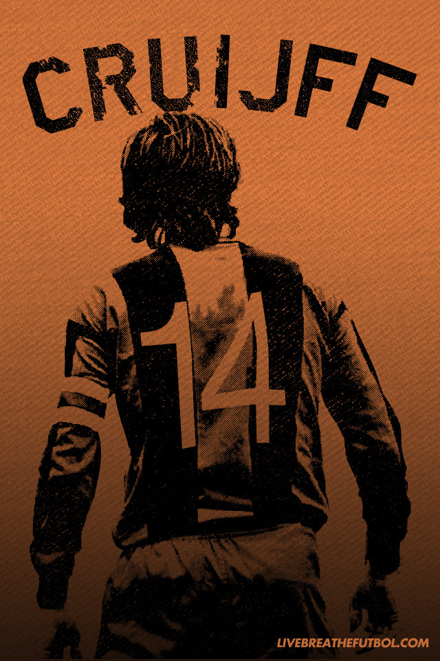 iphone 4_cruijff