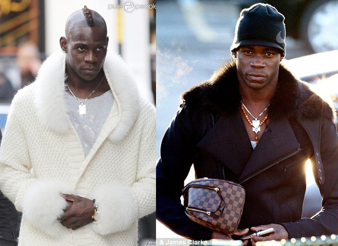mario balotelli fashion