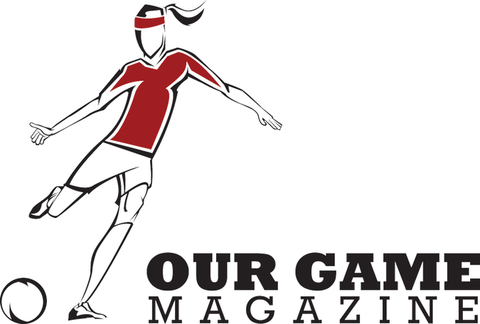 Our Game Magazine