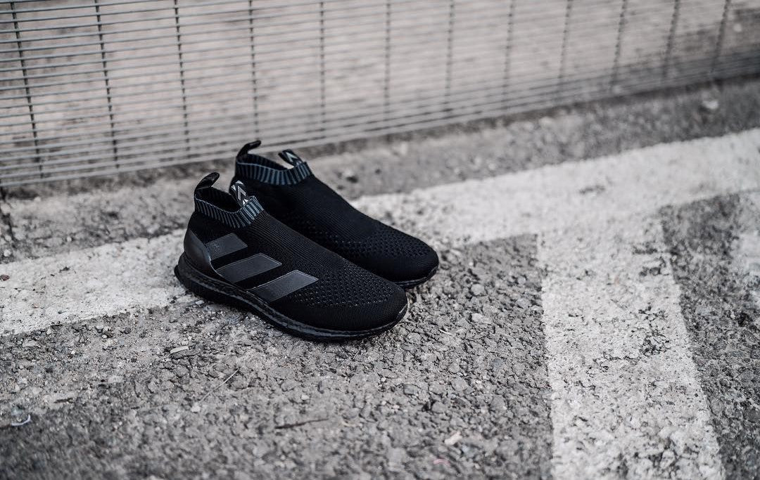 watch 11329 5f9ae Blackout the World  Purecontrol Ultra Boost. Via Solesupplier