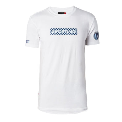 Sporting KC Box Logo T-shirt