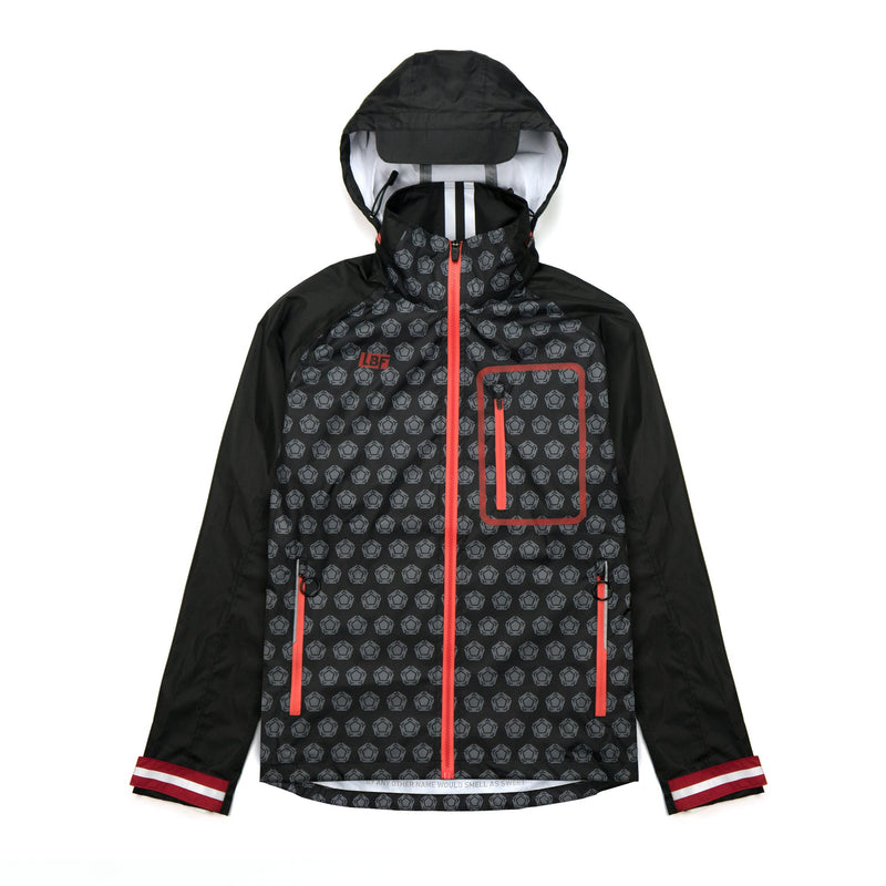Thorns FC Men's Rain Jacket