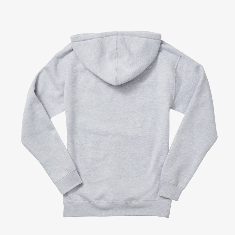 City to City Grey Hoodie