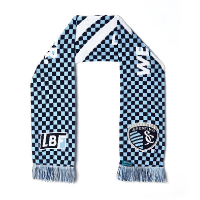 Sporting KC Club Scarf