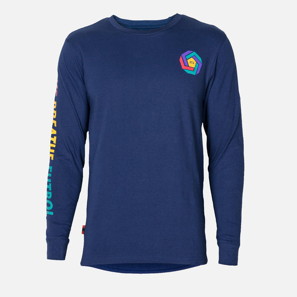 The Impossible Long Sleeve Tee