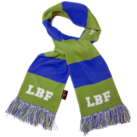 Seattle Supporter's Scarf