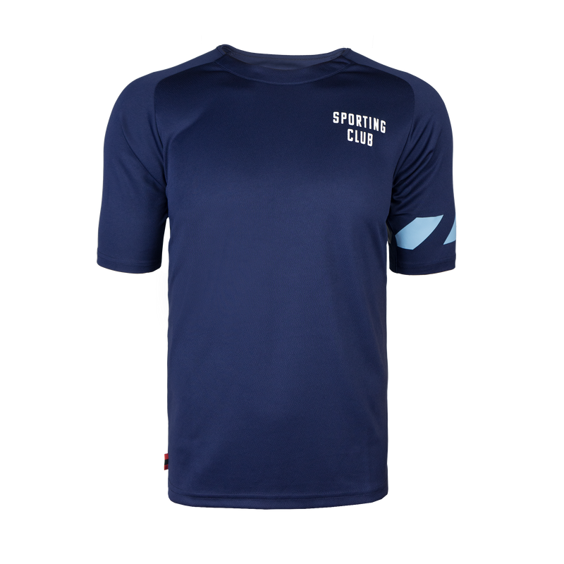 Sporting Club Performance Tee