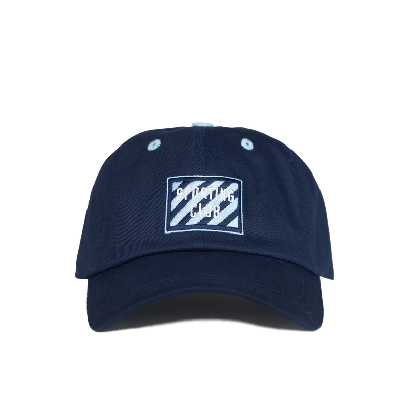 Sporting Club Dad Cap
