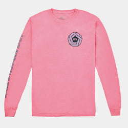 Pantone Impossibly L/S (Crunchberry)
