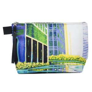 Greenhouse Effect Craft Bag