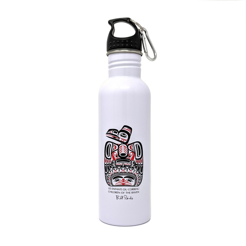 Children of the Raven Stainless Steel Water Bottle
