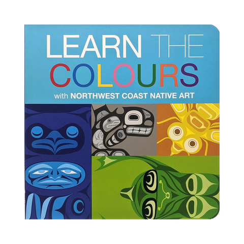 Learn The Colours