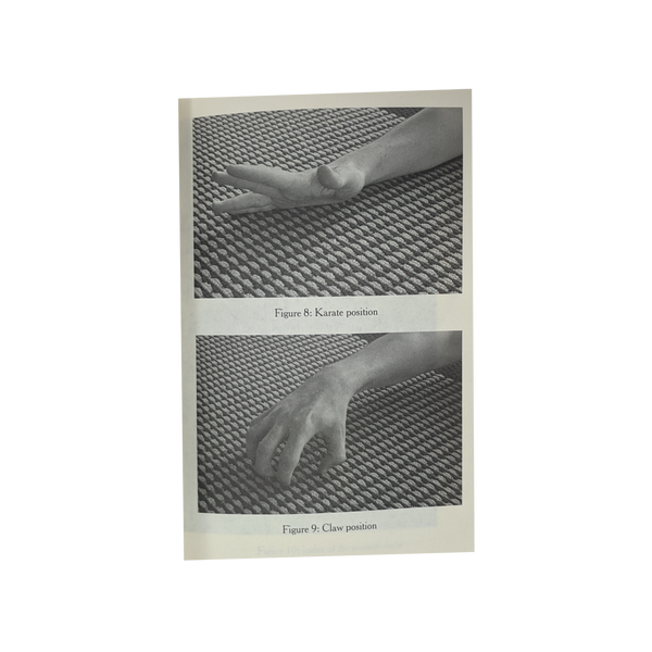 SSS: How to Imitate the Sound of the Shore Using Two Hands and a Carpet by Cevdet Erek