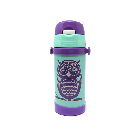 Owl Insulated Bottle