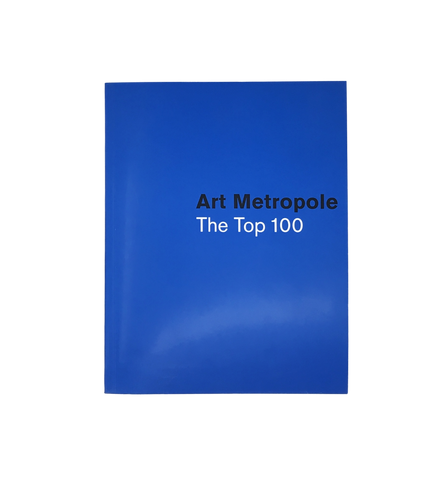 Art Metropole: The Top 100 by the National Gallery of Canada