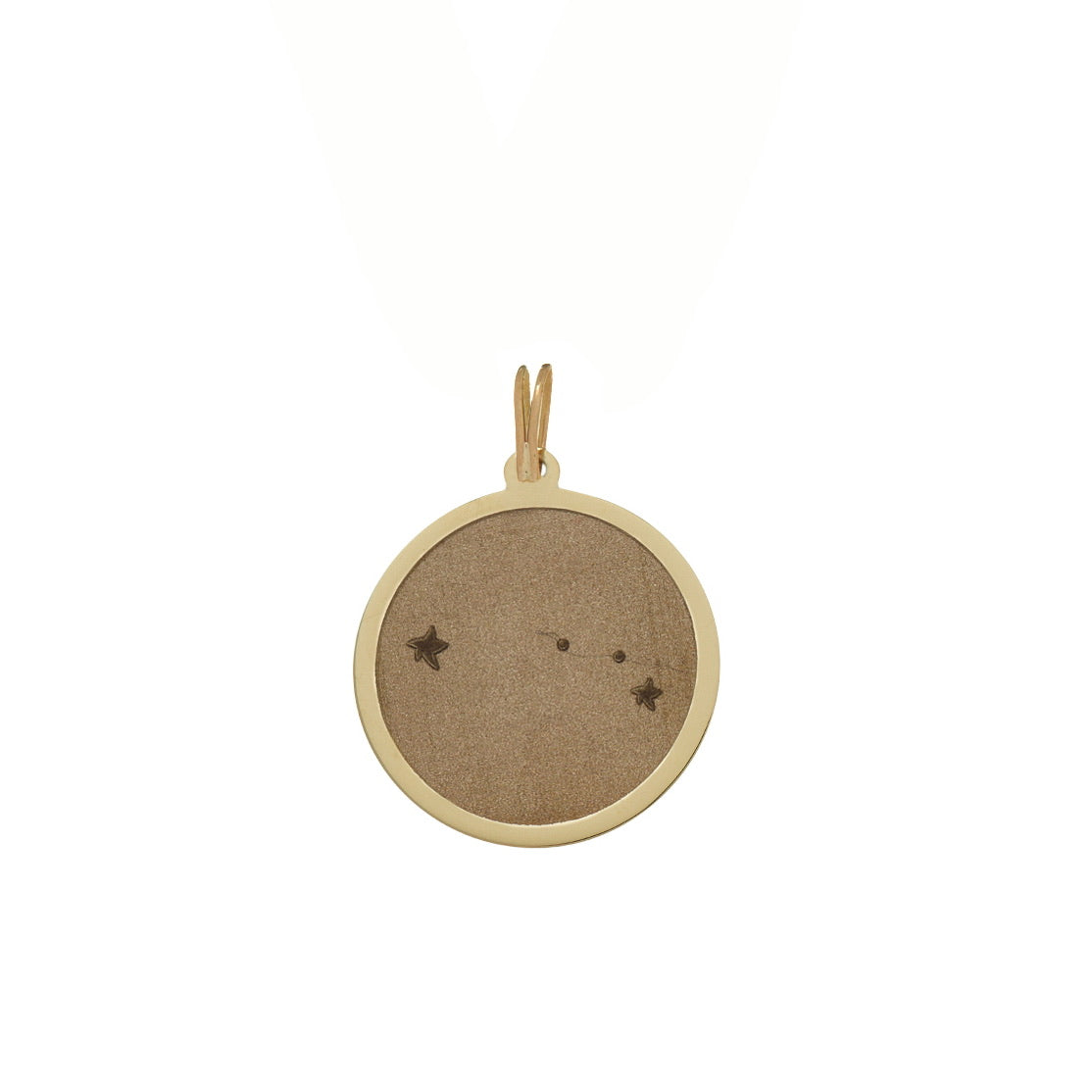 Zodiac Constellation Coin