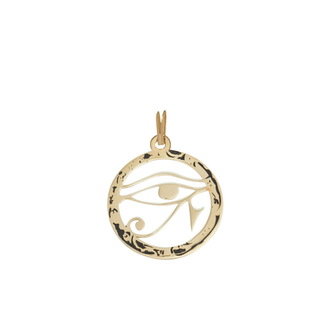Eye of Horus Coin