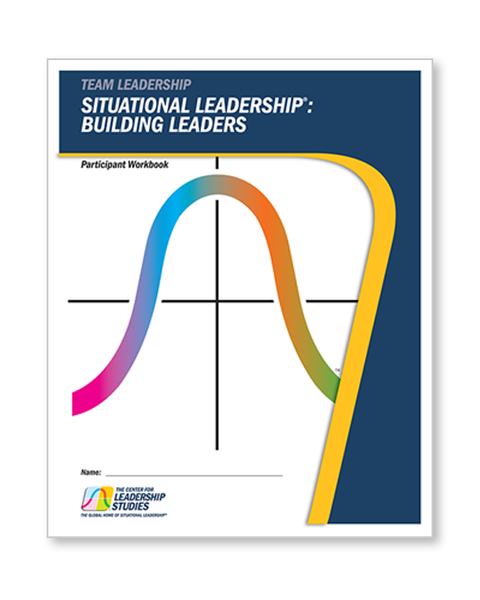 <i>Situational Leadership<sup>®</sup>: Building Leaders</i> <h9>May 20-21, 2020 London, United Kingdom</h9>
